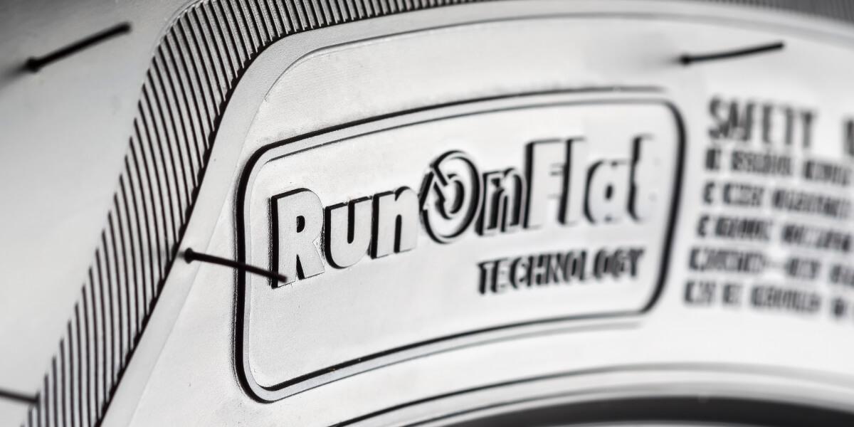 montaż opon runflat wLubinie